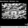 WikiLeaks.org objavio autentičan snimak ubijanja civila od strane američke vojske tokom rata u Iraku