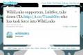 Hakerska grupa LulzSec oborila CIA web sajt!