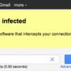 Google dodao malware upozorenje na stranice sa rezultatima pretrage