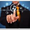 Prodaja digitalne glazbe porasla za 8% u 2011 godini