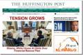 The Huffington Post postao prvi blog koji je osvojio Pulicerovu Nagradu