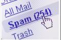 Najviše spam poruka šalje se iz Indije