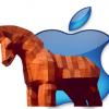 600.000 Mac računara zaraženo Flashback trojancem