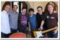 Polovina grupe U2 investirala u Dropbox