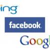 Google i Bing šalju značajno manje prometa na Facebook Stranice