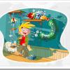 Nova Rovio igra Amazing Alex od sutra dostupna za iOS i Android uređaje