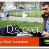 Microsoft predstavio novi Office 2013