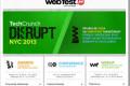 Najbolji regionalni startup Web Fest.ME 2012 konferencije ide na TechCrunch Disrupt 2013