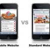 Zašto napraviti mobilni Web sajt?