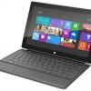 Prodaja Microsoft Surface tableta ispod očekivanja