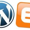 Koju blog platformu izabrati WordPress ili Blogger?