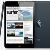Apple predstavio iPad mini i iPad 4