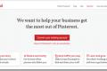 Pinterest otvorio vrata brandovima pokretanjem Pinteresta za Poslovanja
