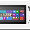 Microsoft Surface Windows 8 Pro: 64-bitni tablet PC