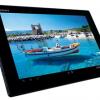 Sony predstavio svoj vrhunski tablet Xperia Tablet Z