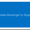 Microsoft zvanično gasi Messenger 15.marta a korisnike prebacuje na Skype
