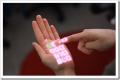 Google naočare će projecirati tipkovnicu na vaš dlan