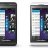 Kompanija RIM promijenila ime u BlackBerry, objavila novi operativni sustav i pametni telefon Z10