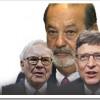 Ljudi iz tech sektora visoko pozicionirani na Forbes-ovoj listi milijardera