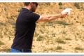 Testiran prvi 3D-tiskani pištolj