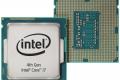 Intel počeo sa isporukom četvrte generacije Core procesora