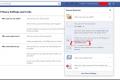 Nekoliko skrivenih Facebook značajki