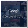 Google Zeitgeist: Kako smo pretraživali u 2013 godini?