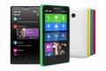 Nokia predstavila tri Android telefona