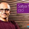 Satya Nadella novi direktor Microsofta