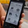 InkPhone: E-čitač koji vam omogućuje telefoniranje
