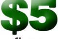 Zaradite na Fiverr-u: Šta sve ljudi rade za 5 dolara