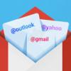 Nova Gmail Android aplikacija sa novim izgledom i podrškom za Yahoo i Outlook