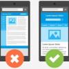 Google počeo kažnjavati sajtove koji nisu prilagođeni mobilnim uređajima!