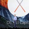 Apple OS X El Capitan konačno dostupan za preuzimanje