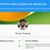 About Me: Novi Google alat za kontrolu ličnih podataka
