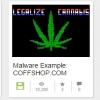 Malware Museum: Online arhiva starih virusa
