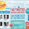 Prva Twitter konferencija na pomolu – kotizacija 469 dolara