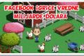 Facebook game startupi vrede milijarde