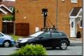Nemac vandalizirao Google Street View automobil