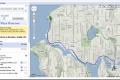 Google Maps od sada i sa biciklističkim stazama