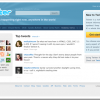 Twitter objavio izgled nove startne stranice