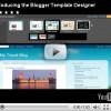 Google Template dizajner ulepšava Blogger blogove