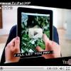 Apple-ov direktor Steve Jobs na dodjeli Oskara u svrhu promocije iPad-a?