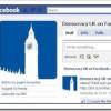 Facebook pomaže britanskoj vladi u nastojanjima da nagovore građane da se registriraju za glasovanje povodom predstojećih izbora