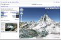 Google ubacio Google Earth pregled na Google Maps