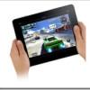 Veliki igrači objavljuju svoje prve iPad aplikacije