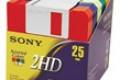 Sony obustavlja proizvodnju disketa nakon 30. godina