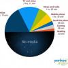U 2009. godini 26 milijardi dolara prihoda od online oglašavanja