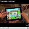 Kako je igrati igrice na iPad-u sa 11 prstiju?