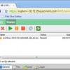 uTorrent Falcon omogućava daljinski pristup i kontrolu sa bilo kog web browser-a
